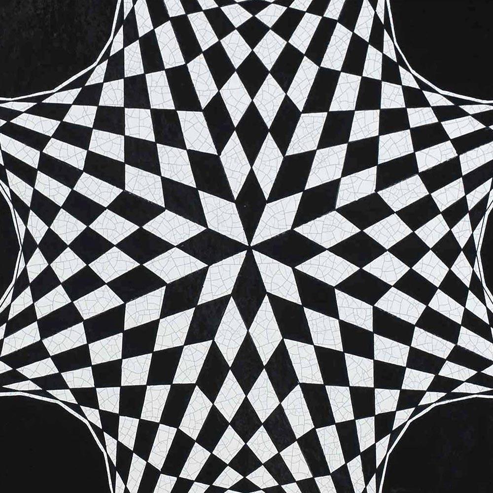 Stella Polare Pattern