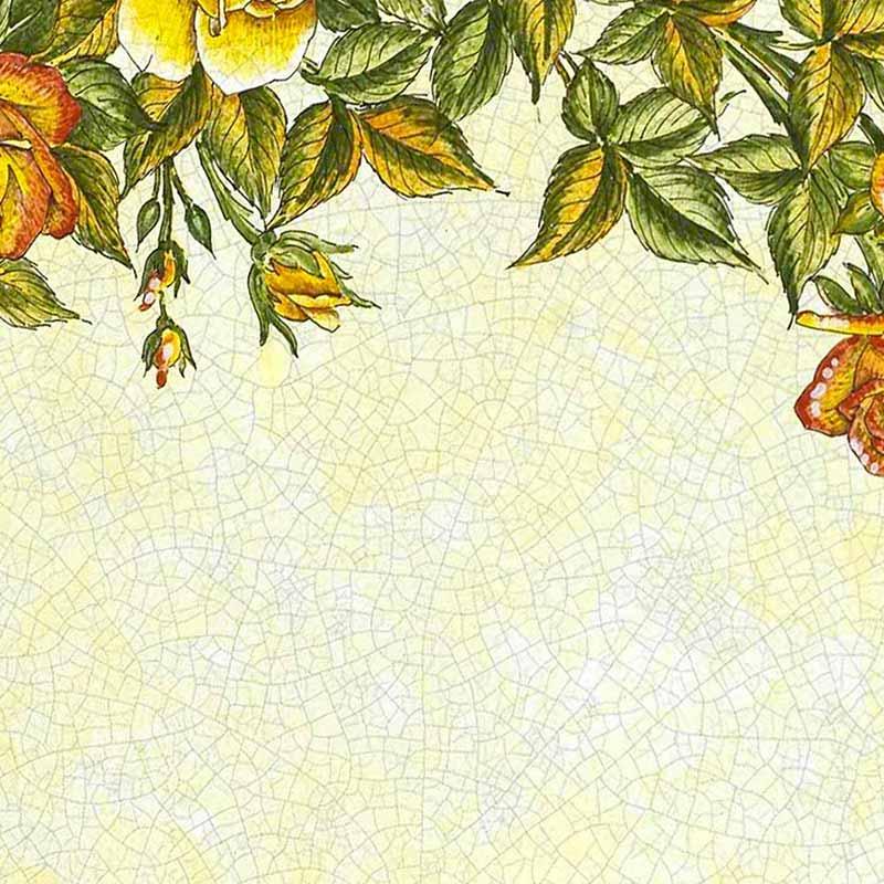 Muster von italienischer Tischplatte Rosa aus Lavastein